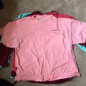 Columbia PFG short sleeve T-shirt XXL